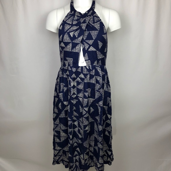 4231dec1588b Splendid Dresses | Flash Sale Womens Halter Dress Sz S | Poshmark